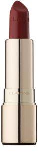 Clarins Lip Make-Up Joli Rouge barra de labios de larga duración con efecto humectante