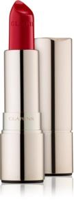 Clarins Lip Make-Up Joli Rouge rouge à lèvres longue tenue pour un effet naturel