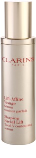 Clarins Shaping Facial Lift lifting serum za učvrstitev obraza