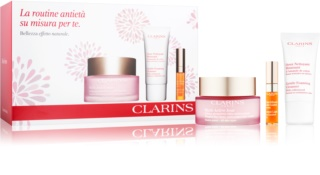 Clarins Multi-Active козметичен пакет  IV.