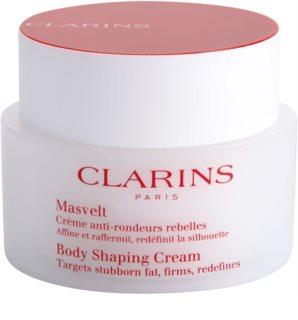 Clarins Body Expert Contouring Care wyszczuplający i ujędrniający krem do ciała