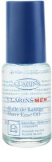 Clarins Men Shave aceite de afeitar para todo tipo de pieles