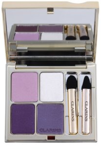 Clarins Eye Make-Up Ombre Minérale Long-Lasting Eyeshadow With Mirror And Applicator