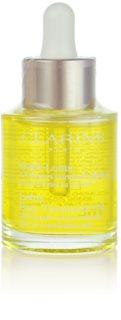 Clarins Rebalancing Care regenerační olej s vyhlazujícím účinkem pro smíšenou a mastnou pleť