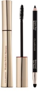Clarins Eye Make-Up Wonder Perfect lote cosmético II.
