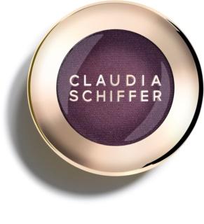 Claudia Schiffer Make Up Eyes szemhéjfesték