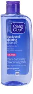Clean & Clear Blackhead Clearing Face Lotion Anti-Blackheads