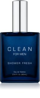 Clean For Men Shower Fresh Eau de Toilette para homens 60 ml