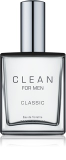 Clean For Men Classic Eau de Toilette Herren 60 ml