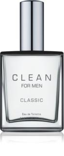 Clean For Men Classic Eau de Toilette para homens 60 ml