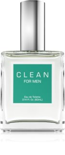 CLEAN For Men Eau de Toilette for Men 60 ml
