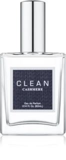 Clean Cashmere Eau de Parfum unissexo 60 ml
