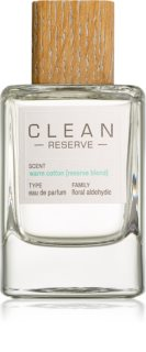 CLEAN Reserve Collection Warm Cotton eau de parfum para mulheres