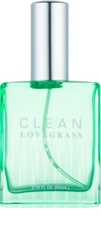 Clean Lovegrass woda perfumowana unisex 60 ml