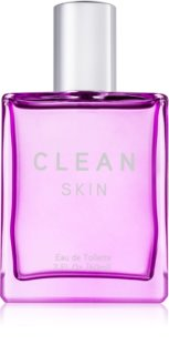 Clean Skin eau de toilette per donna 60 ml
