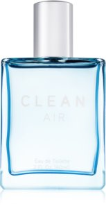 CLEAN Clean Air Eau de Toilette unisex 60 ml