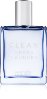 Clean Fresh Laundry Eau de Toilette Damen 60 ml