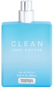 Clean Cool Cotton парфюмна вода тестер за жени 60 мл.