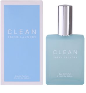 Clean Fresh Laundry Eau de Parfum Damen 60 ml