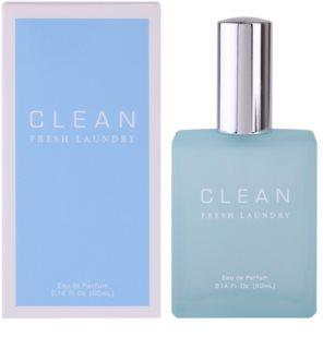 Clean Fresh Laundry Eau de Parfum para mulheres 60 ml