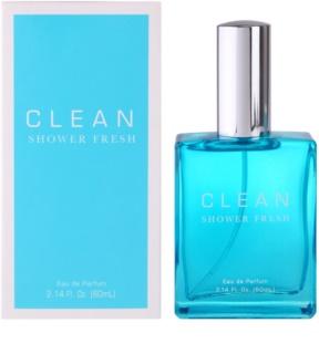 Clean Shower Fresh Eau de Parfum para mulheres 60 ml