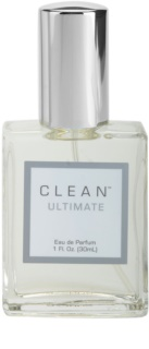 Clean Ultimate eau de parfum per donna 30 ml