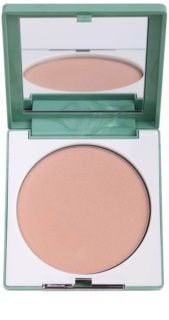 Clinique Superpowder kompaktni puder i make-up 2 u 1