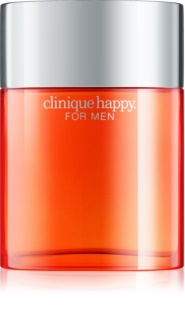 Clinique Happy for Men eau de toilette pentru bărbați 100 ml