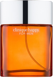 Clinique Happy for Men Eau de Toilette für Herren 100 ml