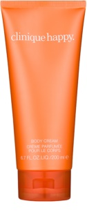 Clinique Happy creme corporal para mulheres 200 ml