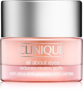 Clinique All About Eyes Eye Cream to Treat Swelling and Dark Circles
