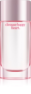 Clinique Happy Heart eau de parfum para mujer 100 ml