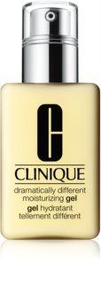 Clinique 3 Steps hydratační gel pro smíšenou a mastnou pleť