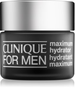 Clinique For Men Maximum Hydrator For Normal To Dry Skin