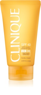 Clinique Sun Sonnencreme SPF 40