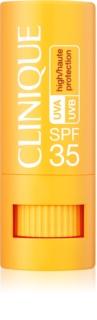 Clinique Sun tratamiento localizado contra los rayos UV  SPF 35