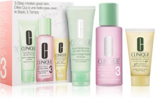 Clinique 3 Steps Kosmetik-Set  VII.