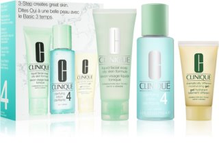 Clinique 3 Steps Travel Set VIII.