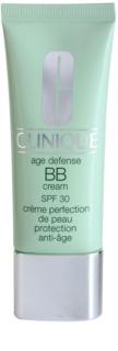 Clinique Age Defense BB Creme mit feuchtigkeisspendender Wirkung SPF30