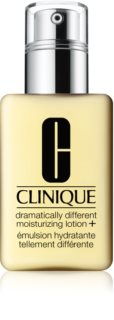 Clinique 3 Steps hidratáló emulzió száraz és nagyon száraz bőrre