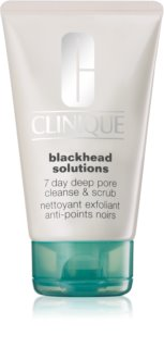Clinique Blackhead Solutions piling za čišćenje lica protiv mitesera