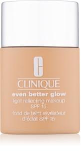 Clinique Even Better™ Glow maquillaje para iluminar la piel SPF 15