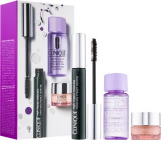 Clinique High Impact™ set cosmetice IV.