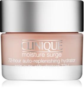 Clinique Moisture Surge 72-Hour інтенсивний гелевий крем для дегідратованої шкіри