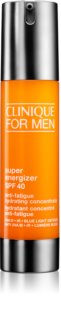 Clinique For Men Energising Gel Cream SPF 40