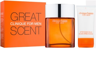 Clinique Happy™ for Men zestaw upominkowy I.