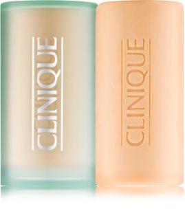 Clinique 3 Steps Facial Soap - Oily Skin Formula