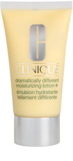 Clinique 3 Steps Dramatically Different Moisturizing Lotion Tube+ For Dry To Very Dry Skin
