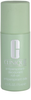 Clinique Antiperspirant-Deodorant Deoroller