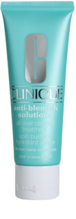 Clinique Anti-Blemish vlažilna krema za problematično kožo, akne